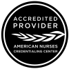 Accredited Provider by ANCC