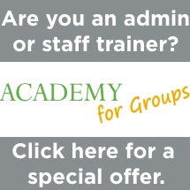 Academy for Groups