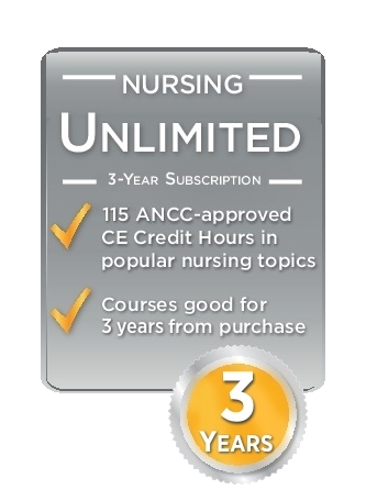 Nursing Unlimited 3-Year
