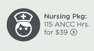 Nursing Subscriptions