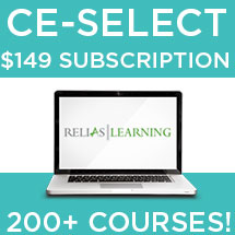 CE-select subscription