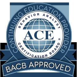 BACB ACE Provider