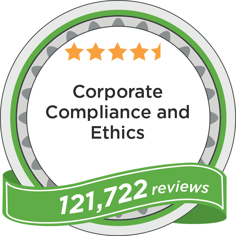 Corporate Compliance & Ethics