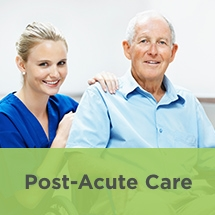 Post-Acute Courses