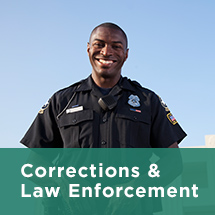 Corrections & Law Enforecement