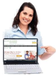 Relias Academy Online Training
