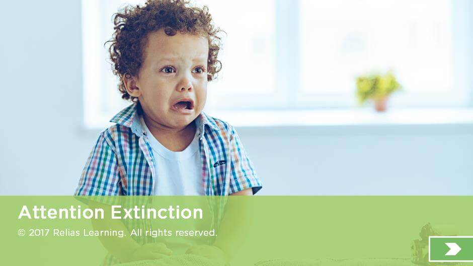 Attention Extinction