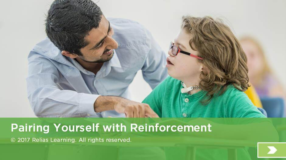 Pairing Yourself with Reinforcement
