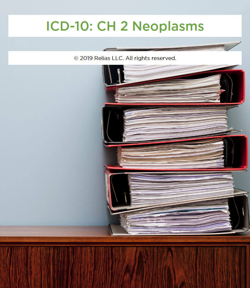 ICD-10: CH 2 Neoplasms