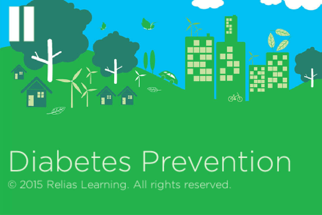 Employee Wellness - Diabetes Prevention