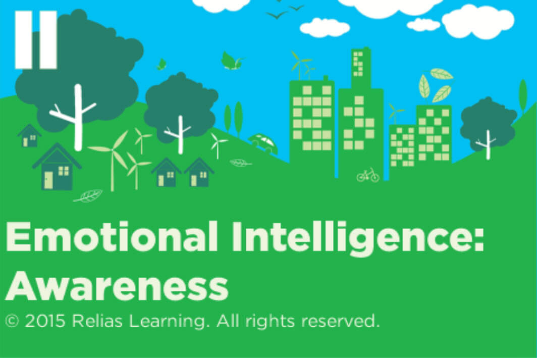 Employee Wellness - Emotional Intelligence: Awareness