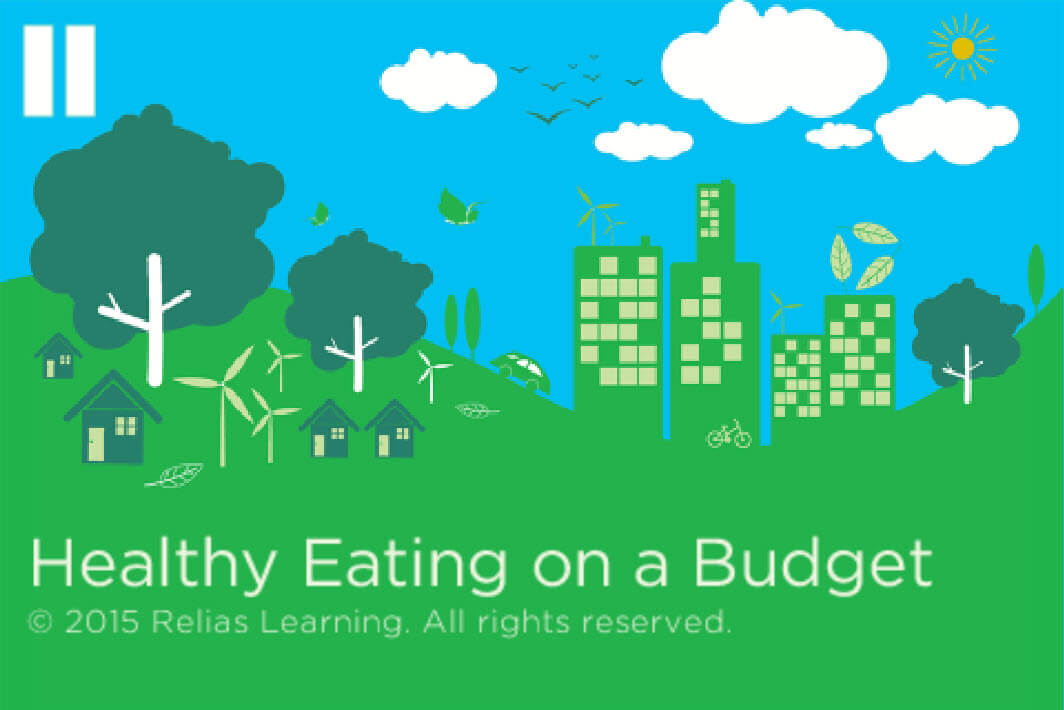 Employee Wellness - Healthy Eating on a Budget
