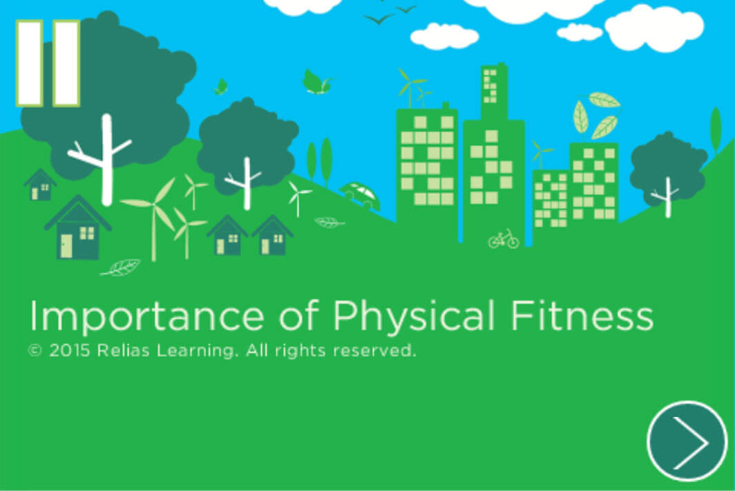 Employee Wellness - Importance of Physical Fitness