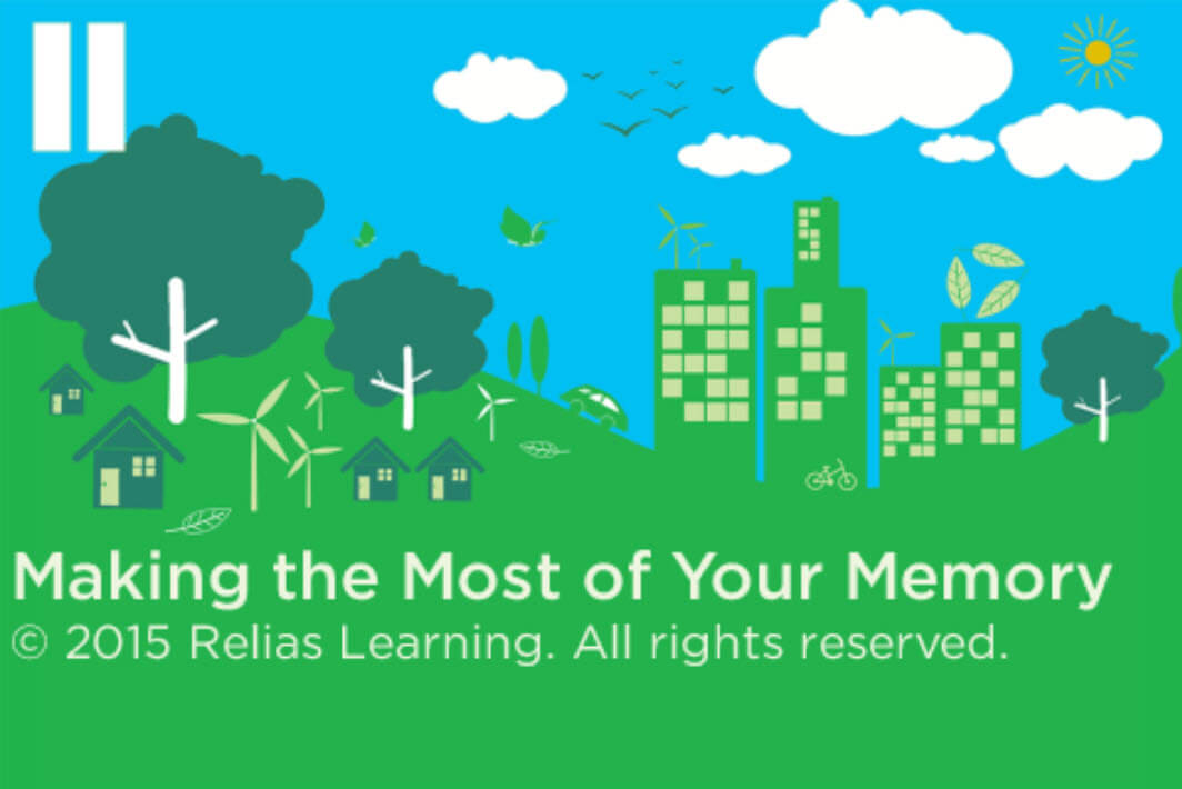 Employee Wellness - Making the Most of Your Memory