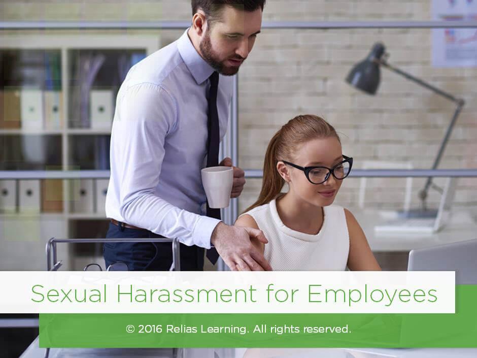 Hard On The Job Harassment