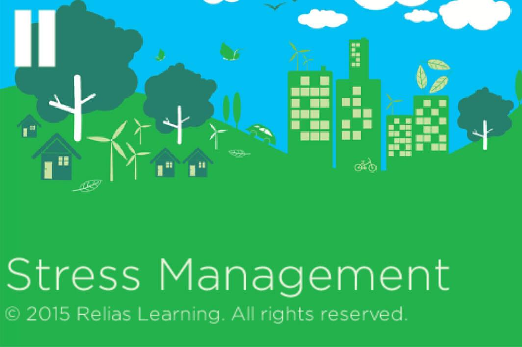 Employee Wellness - Stress Management