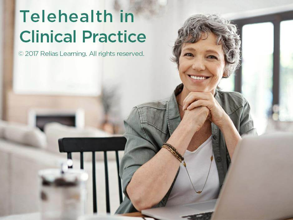 Telehealth in Clinical Practice