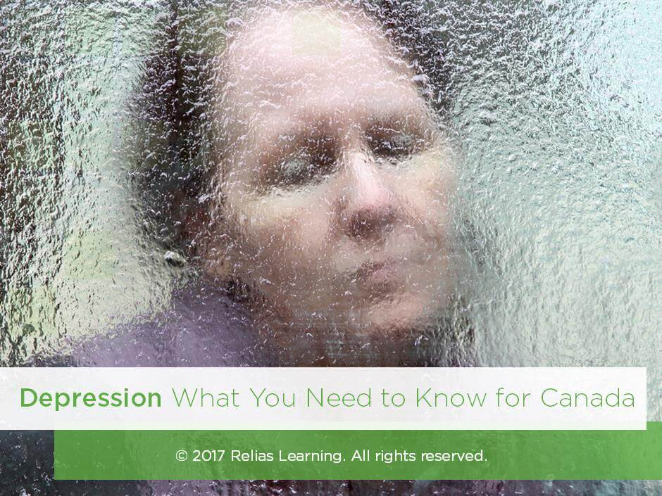Depression - What You Need to Know for Canada
