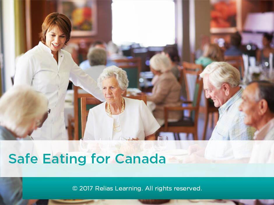 Safe Eating for Canada