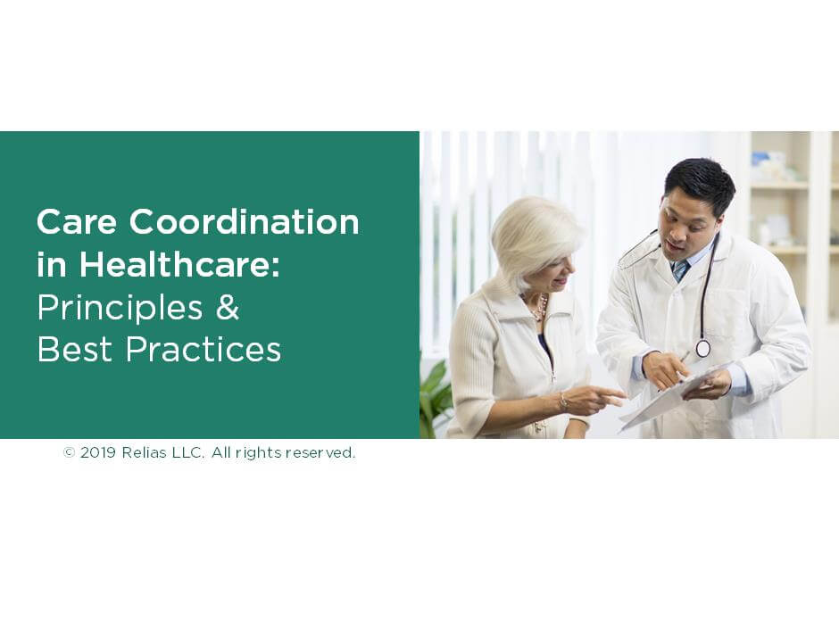 Care Coordination in Healthcare: Principles and Best Practices