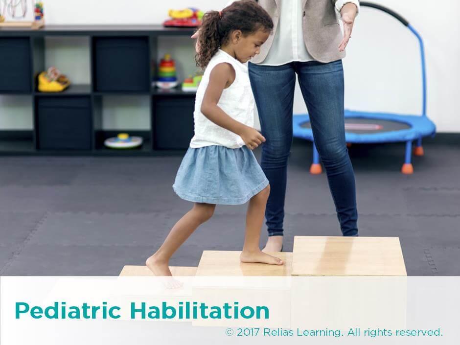 Pediatric Habilitation