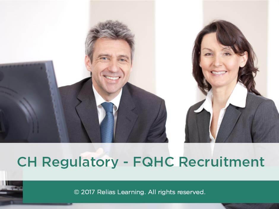 FQHC Recruitment