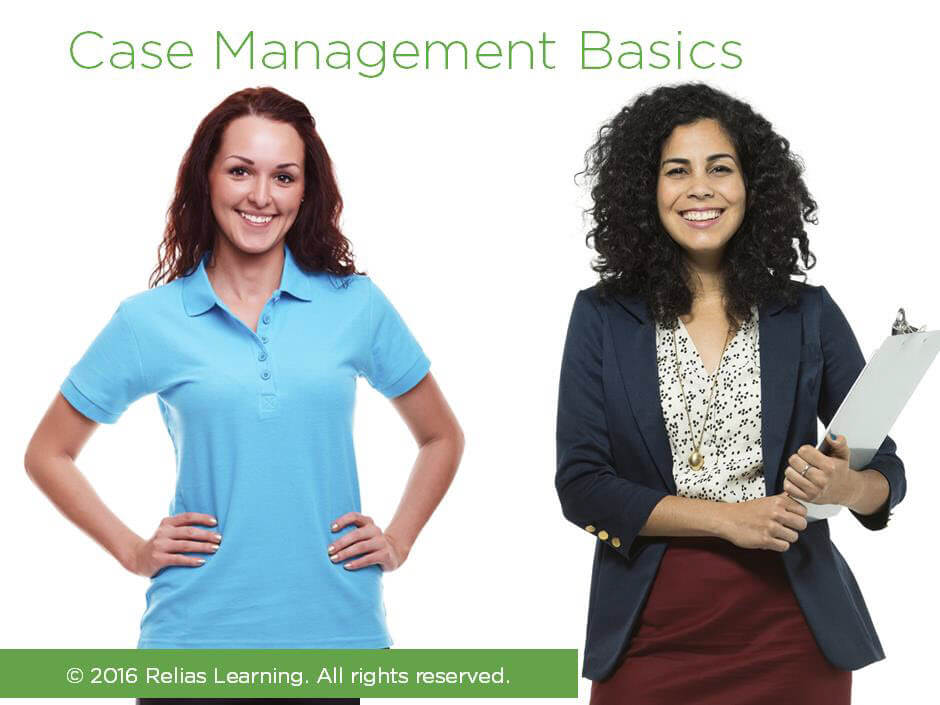 Case Management Basics