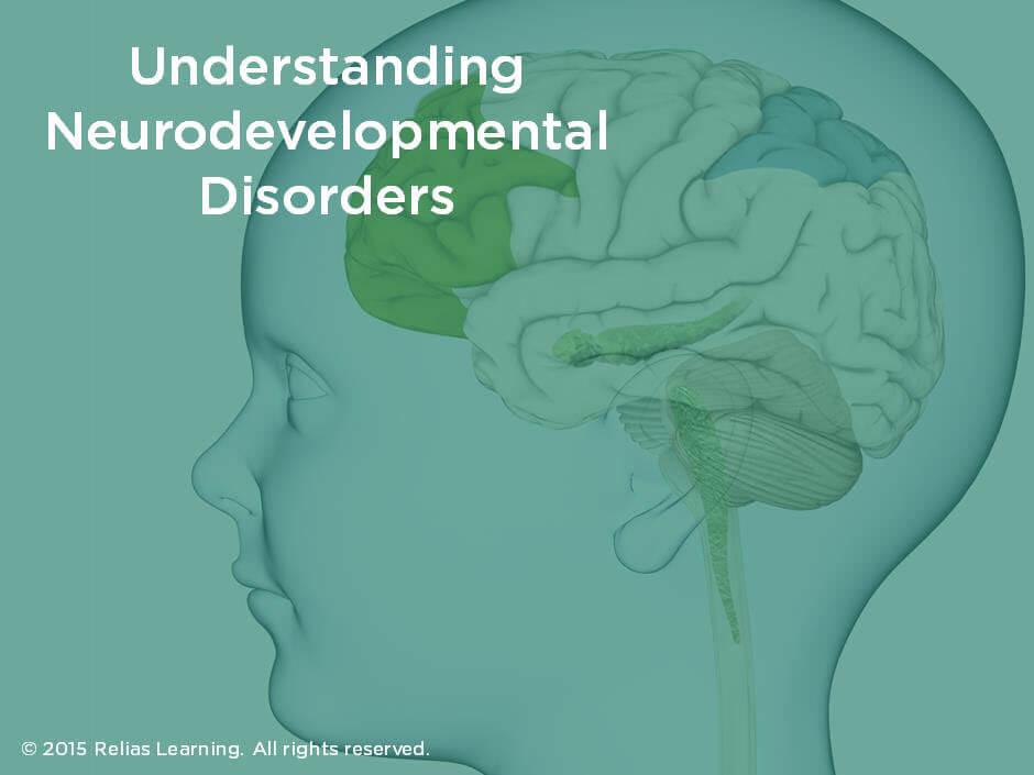 Understanding Neurodevelopmental Disorders Relias Academy
