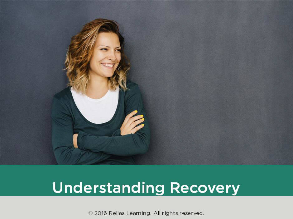 Understanding Recovery