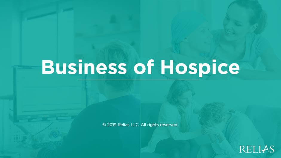 Business of Hospice