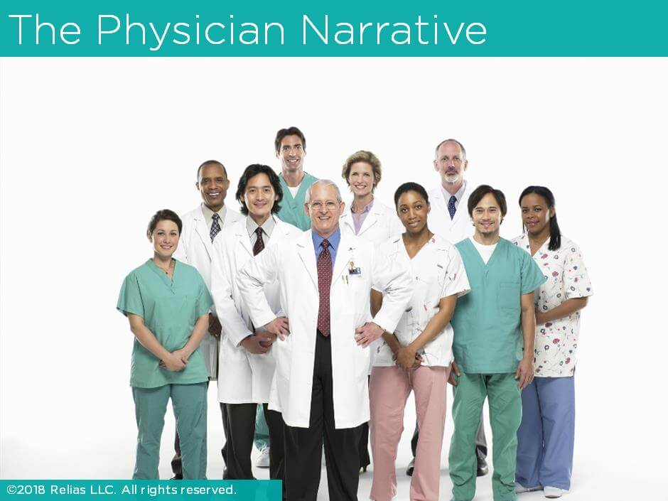 The Physician Narrative
