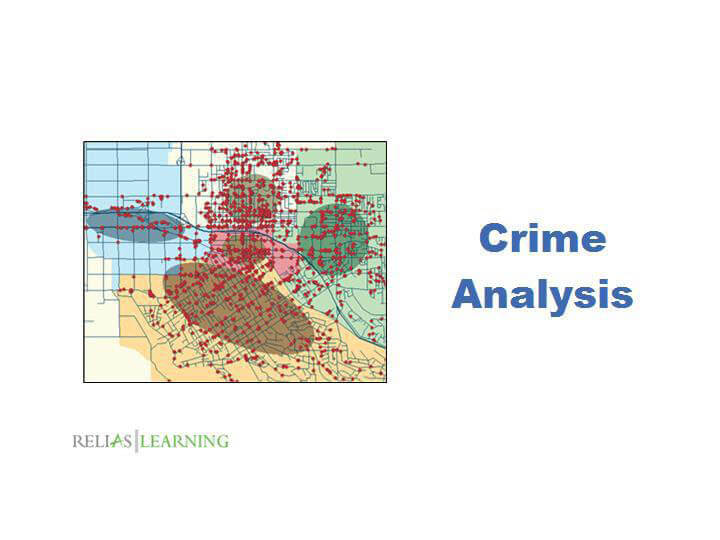 Crime Analysis 1.0