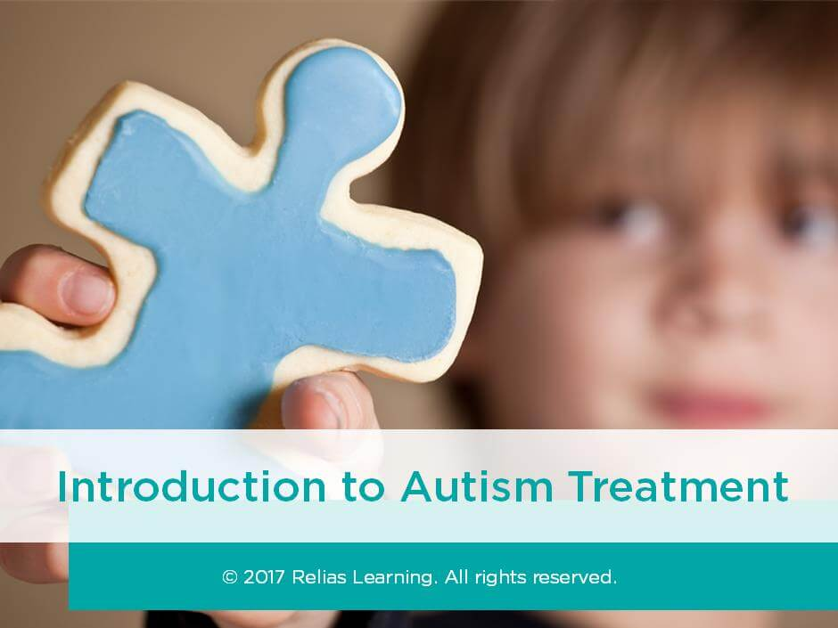 Introduction to Autism Treatment