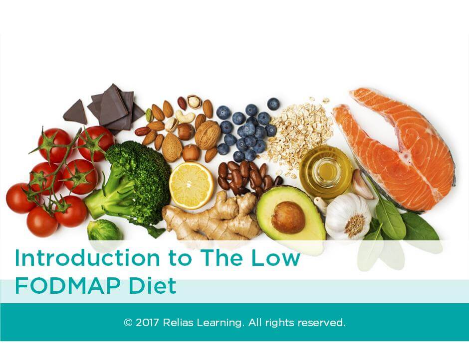 Introduction to The Low FODMAP Diet