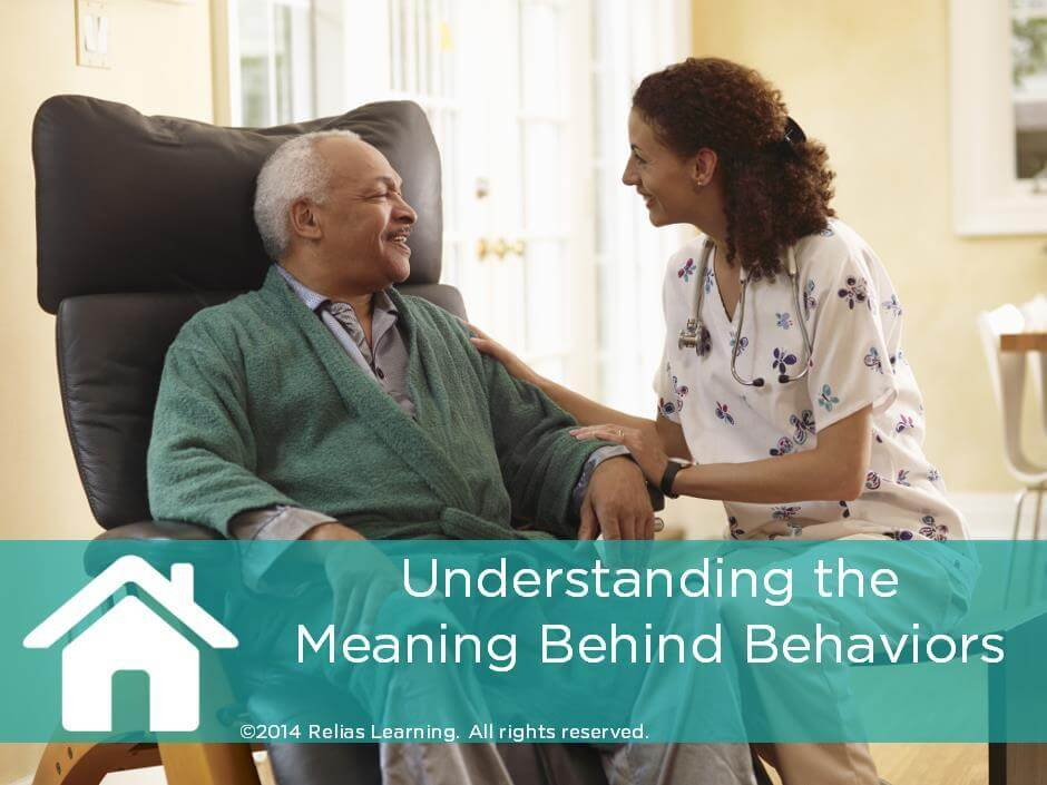 HH Understanding the Meaning Behind Behaviors