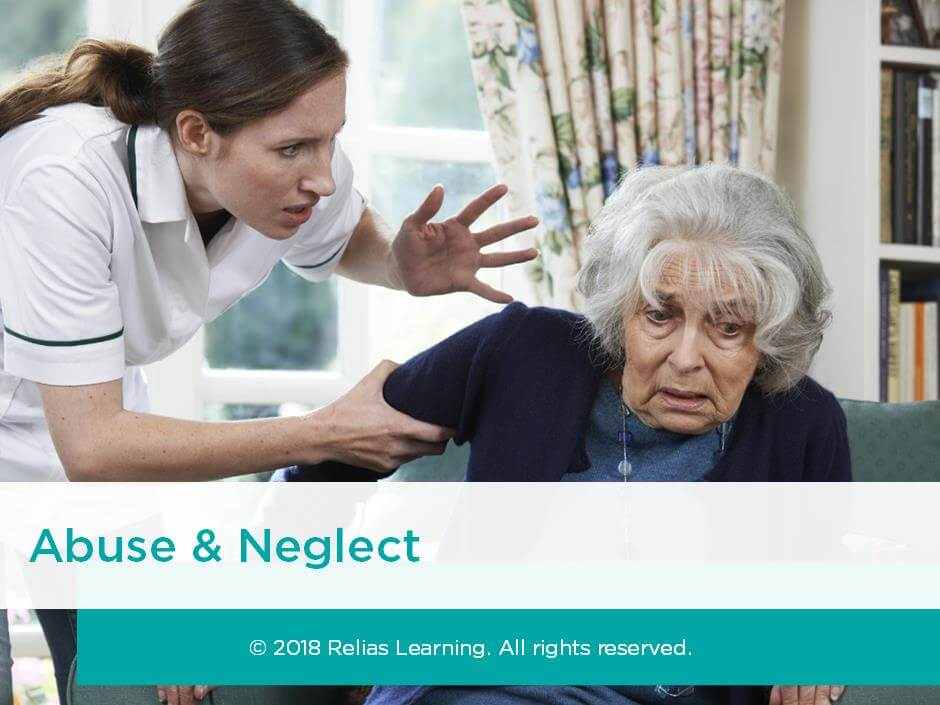 Abuse & Neglect Self-Paced