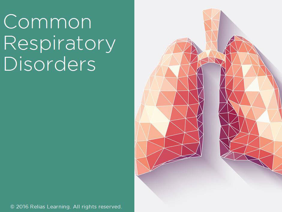 Common Respiratory Disorders