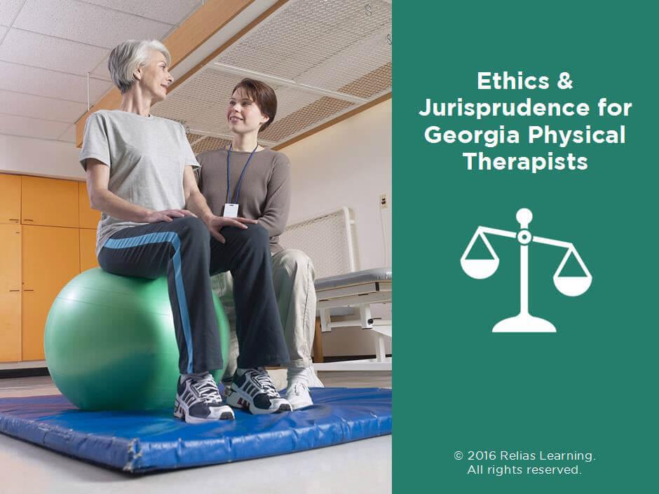 ethics and jurisprudence for georgia physical therapists relias rh reliasacademy com texas physical therapy jurisprudence exam study guide