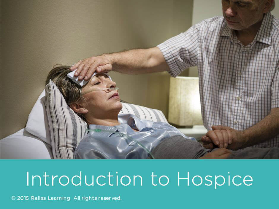 Introduction to Hospice Care