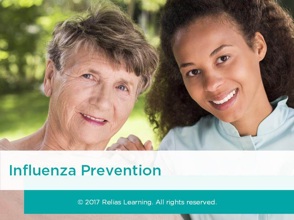 Influenza Prevention Self-Paced