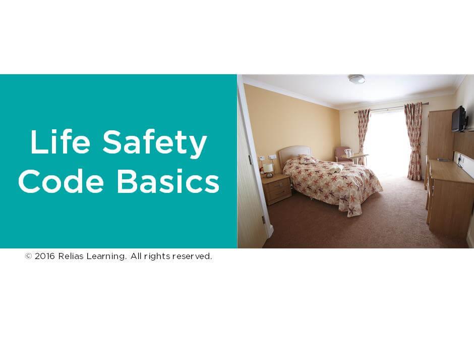 Life Safety Code Basics
