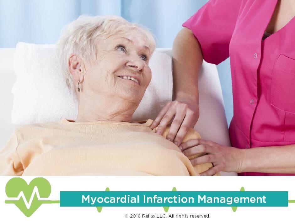 Myocardial Infarction Management