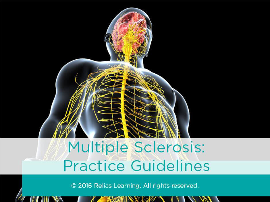 Multiple Sclerosis: Practice Guidelines