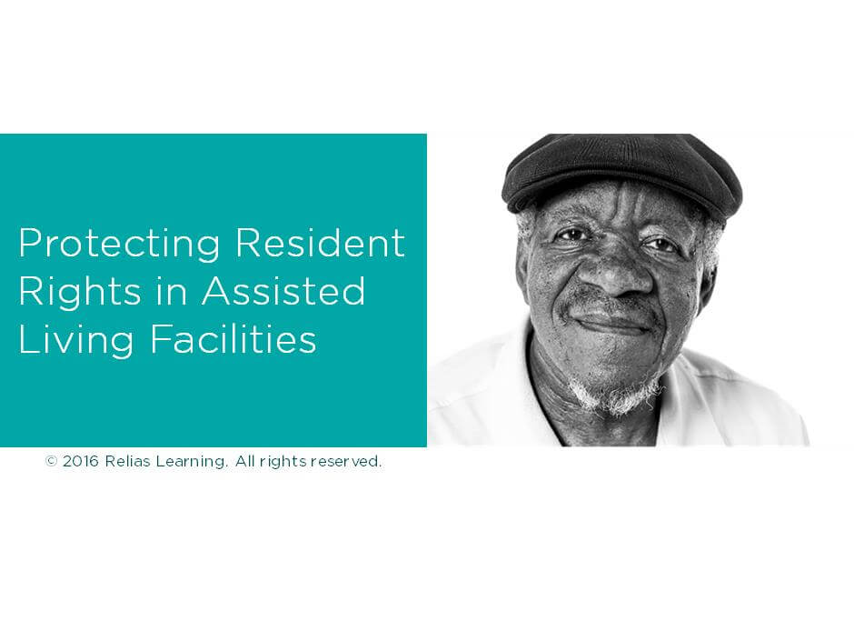 Protecting Resident Rights in Assisted Living Facilities