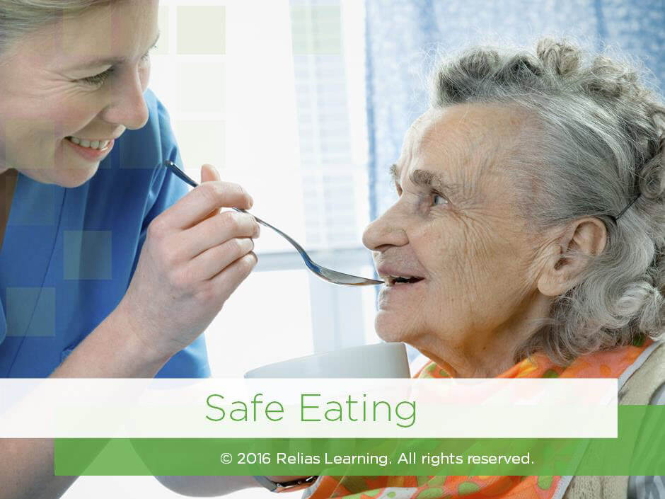 Safe Eating