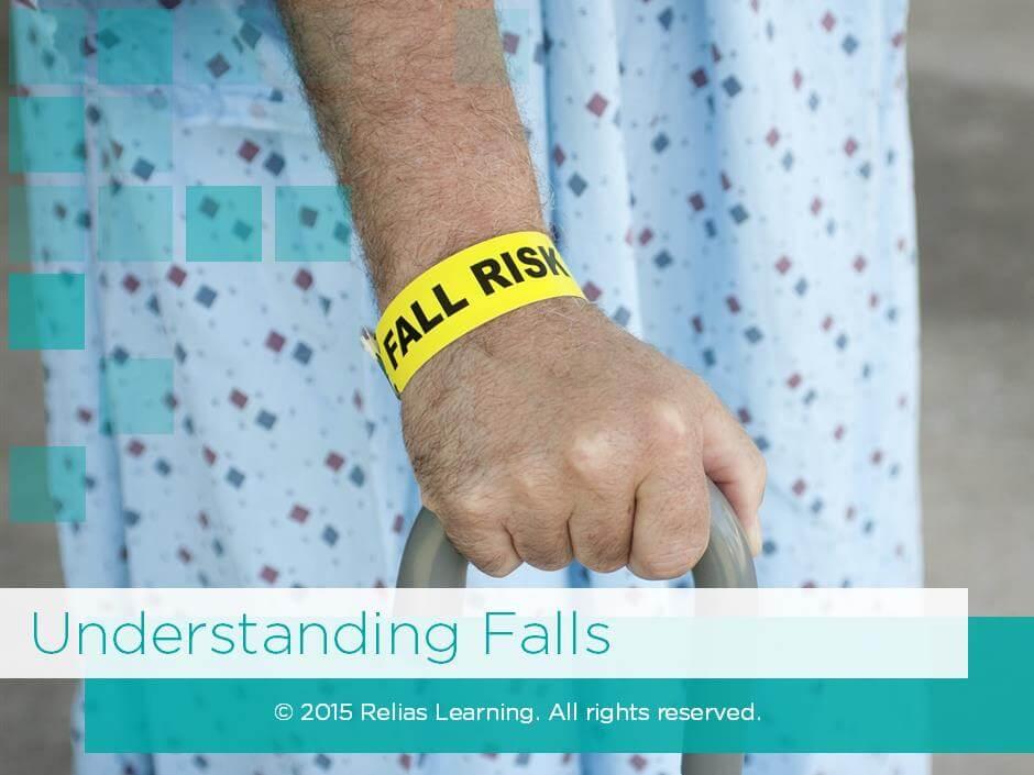 Understanding Falls