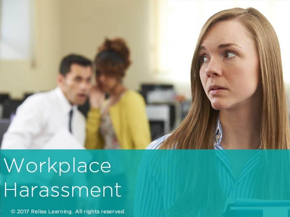 Workplace Harassment Self-Paced